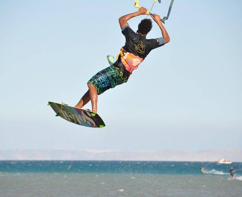 Apex Kiting