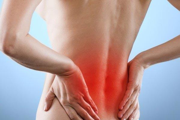 Bandscheibenoperation Apex Spine